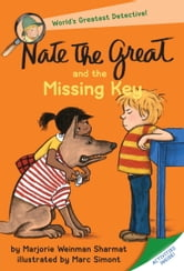 Nate the Great and the Missing Key ebook by Marjorie Weinman Sharmat