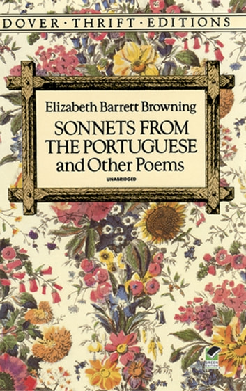 Sonnets from the Portuguese and Other Poems ebook by Elizabeth Barrett Browning
