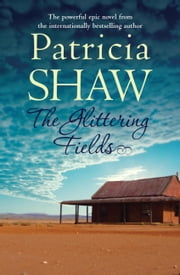 The Glittering Fields ebook by Patricia Shaw
