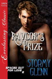 Ravcor's Prize ebook by Stormy Glenn