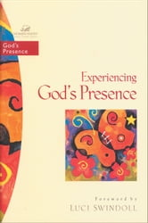 Experiencing God's Presence ebook by Janet Kobobel Grant