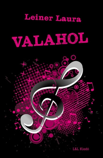 Valahol ebook by Leiner Laura