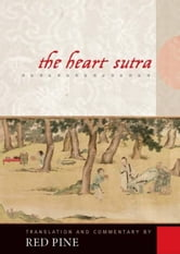 The Heart Sutra ebook by Red Pine