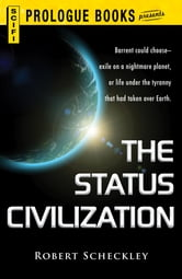 The Status Civilization ebook by Robert Sheckley