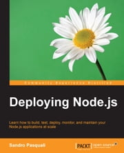 Deploying Node.js ebook by Sandro Pasquali