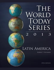 Latin America 2013 ebook by Robert T. Buckman