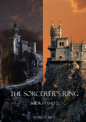 Sorcerer's Ring Bundle (Books 1 and 2) 電子書 by Morgan Rice