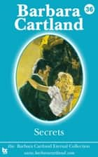 Secrets ebook by Barbara Cartland