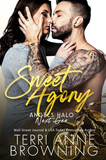 Sweet Agony ebook by Terri Anne Browning