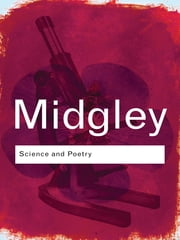 Science and Poetry ebook by Mary Midgley