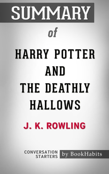 The and hallows potter ebook deathly harry