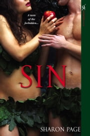 Sin ebook by Sharon Page