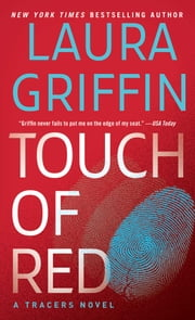 Touch of Red ebook by Laura Griffin