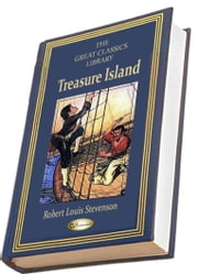 Treasure Island - Illustrated ebook by Robert Louis Stevenson,Milo Winter, illustrator