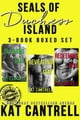 SEALs of Duchess Island: 3 book military romance series boxed set ebook by Kat Cantrell