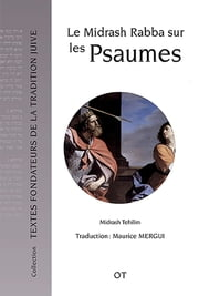 Le Midrash sur les Psaumes (tome 4) ebook by Maurice Mergui