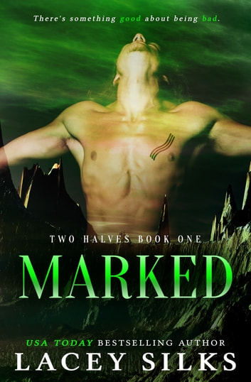 Marked ebook by Lacey Silks