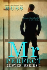 Mr. Perfect ebook by J.A. Huss
