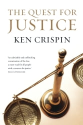 The Quest for Justice ebook by Ken Crispin