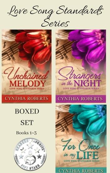 Love Song Standards Series Boxed Set ebook by Cynthia Roberts