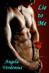 Lie to Me ebook by Angela Verdenius