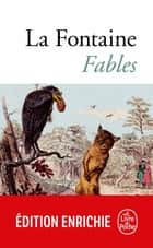 Fables eBook by Jean de La Fontaine