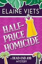 Half-Price Homicide ebook by Elaine Viets