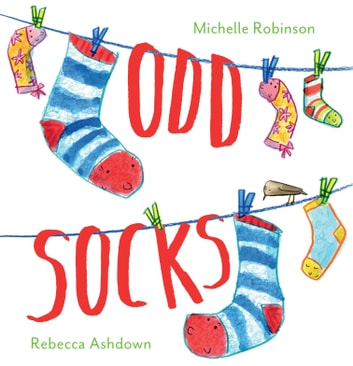 Odd Socks ebook by Michelle Robinson