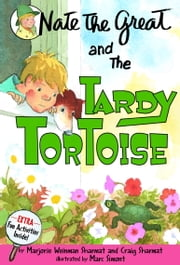 Nate the Great and the Tardy Tortoise ebook by Marjorie Weinman Sharmat,Craig Sharmat