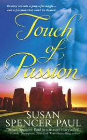 Touch of Passion ebook by Susan Spencer Paul