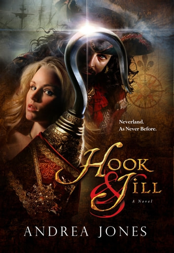 Hook & Jill ebook by Andrea Jones