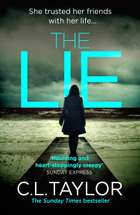 The Lie ebook by C.L. Taylor