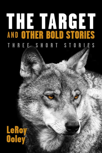 The Target and Other Bold Stories - Three Short Stories ebook by Lee Ooley