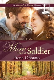 More than a Soldier ebook by Irene Onorato