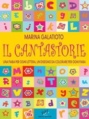Il Cantastorie ebook by Marina Galatioto