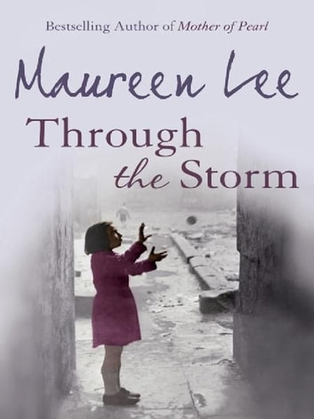 Through The Storm - (Pearl Street 3) ebook by Maureen Lee