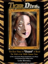 Eye of the Tiger:  ebook by LuAn Mitchell