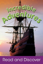 Incredible Adventures ebook by Simon Adams