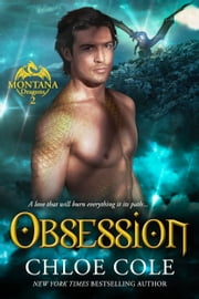 Obsession ebook by Chloe Cole