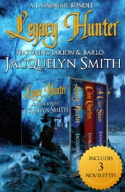 Legacy Hunter Lasniniar Bundle ebook by Jacquelyn Smith