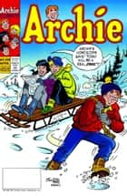 Archie #458 ebook by Archie Superstars, Archie Superstars