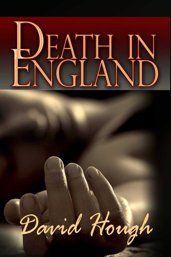 Death In England ebook by David Hough