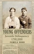 Young Offenders - Juvenile Delinquency from 1700 to 2000 ebook by Pamela Horn