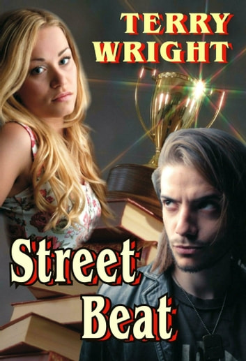 Street Beat ebook by Terry Wright