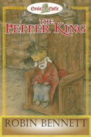 The Pepper King - A Ghost Story ebook by Robin Bennett