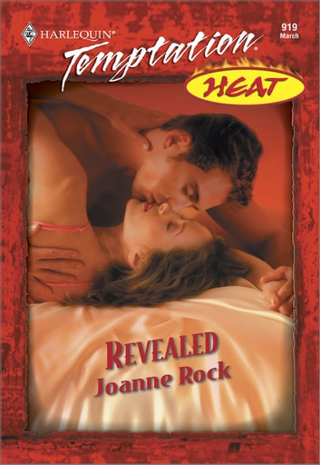 Revealed ebook by Joanne Rock