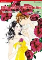 THE INNOCENT'S DARK SEDUCTION (Harlequin Comics) - Harlequin Comics ebook by Jennie Lucas, Yoriko Minato