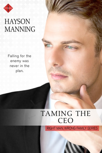 Taming the CEO ebook by Hayson Manning