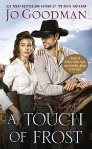 A Touch of Frost ebook by Jo Goodman