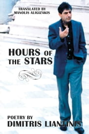Hours of the Stars ebook by Manolis